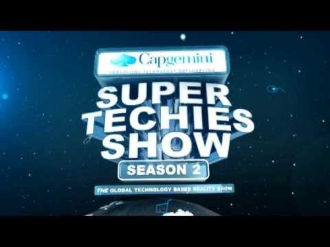 Capgemini Super Techies Show Season 2: LinkedIn Episode Promo