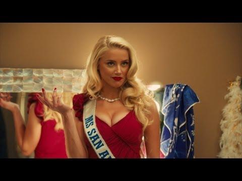 'Machete Kills' Trailer