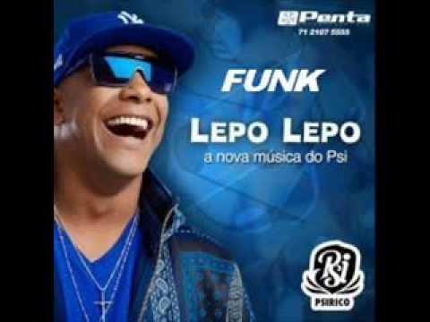 Psirico Lepo Lepo-Funk Remix 2014