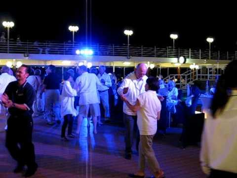 White Night on Azamara Quest