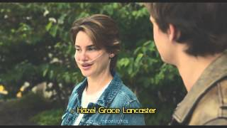 The Fault In Our Stars (Bajo La Misma Estrella) Trailer