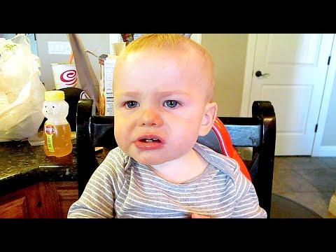 IS BABY DAXTON OK?
