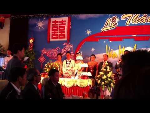 Happy ending Mạnh Quỳnh HP 6/3/2013