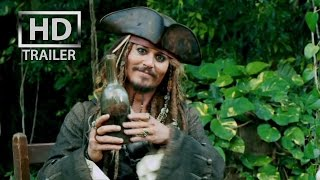 Pirates Of The Caribbean 4 : On Stranger Tides [HD