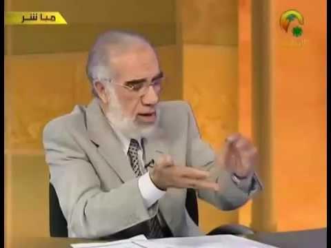 Omar Abdelkafy (3 الوعد الحق 11 عمر عبد الكافي - العلامات الكبرى (الجزء