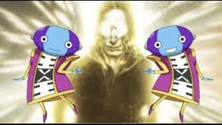 Evidence there could be a god above Zeno? Dragon Ball Super Theory!