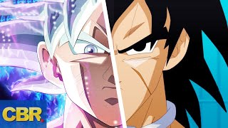 15 Expectations For The Dragon Ball Super Return