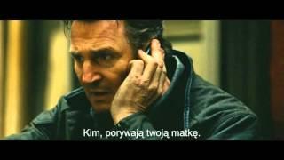 Uprowadzona 2 - oficjalny polski zwiastun - w kinach od 5 października 2012!