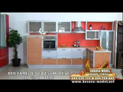 Modele Per Kuzhina