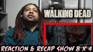 """THE WALKING DEAD SEASON 8 EPISODE 4 