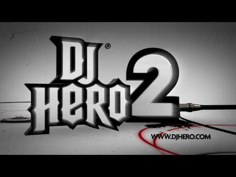 Демо-версия DJ Hero 2 уже в XBL