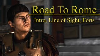 Road To Rome #6 : Intro Leaked, Line of Sight, Forts & More