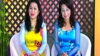 Tiếng Hát Hậu Phương Kỳ 158 Với Nguyễn Văn Ức  & Nguyễn Thanh Thủy  - Ngày 27 Tháng 6/2017