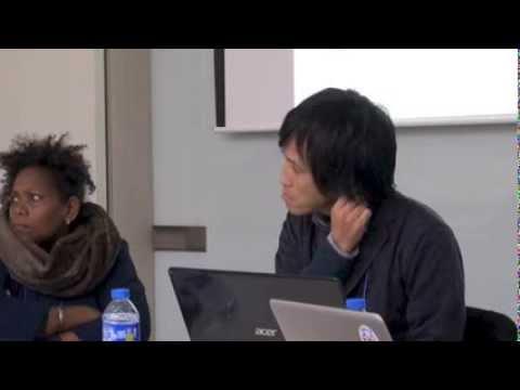 2013/12/03 AMARC : 災害とラジオ (2/3)南相馬