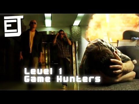 Game Hunters - Level 1