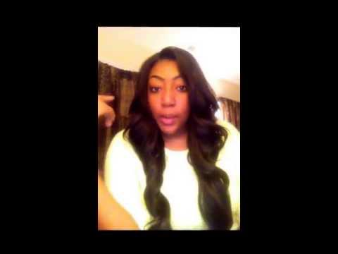 Vanessa Lace Front Wig Helta