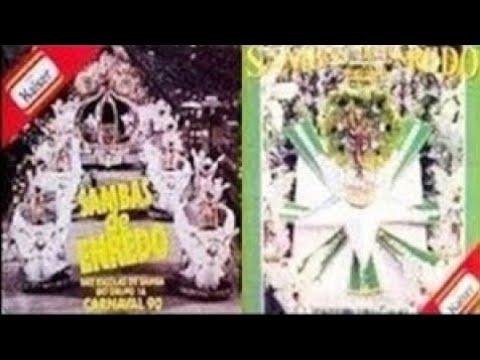 Grandes Sambas de Enredo Especial (Carnaval 1990 - 1991 - 1992)