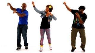 4 Main Grooves Of Hip-Hop Hip-Hop Dancing