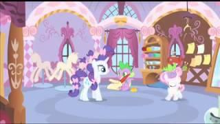 My Little Pony: O Valor De Uma Irmã