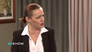 AISHOW cu Angela Aramă part III