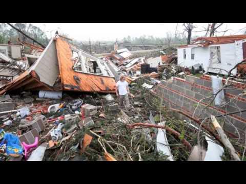 Tupelo Tornado