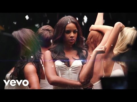 The Saturdays - All Fired Up (Teaser)
