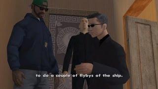 The Da Nang Thang GTA: San Andreas Mission #62
