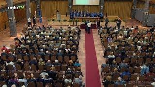 Egyetemi Orvos- és Fogorvosnapok - 2019 PTE
