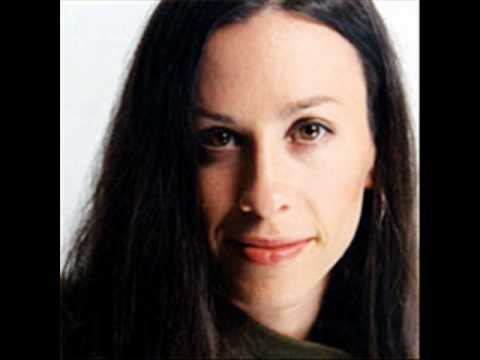 alanis morissette - forgive me love (acapella version)