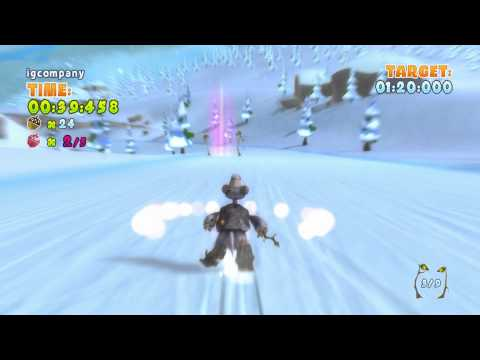 Ice Age 4 Continental Drift Gameplay Event 5 HD