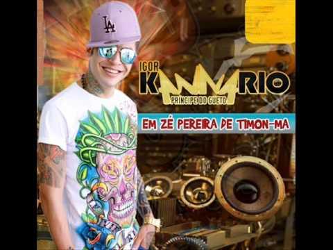 IGOR KANNÁRIO 2014 - EM ZÉ PEREIRA DE TIMON-MA • CD COMPLETO