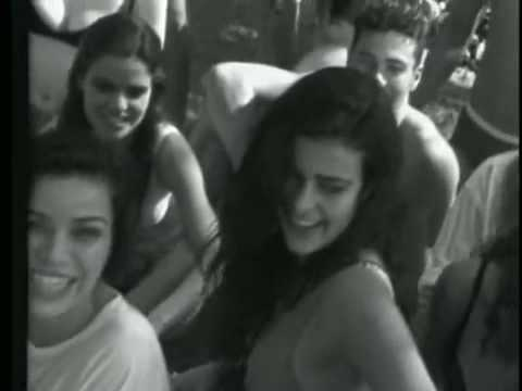 Lulu Santos - Clipe Apenas mais uma de amor