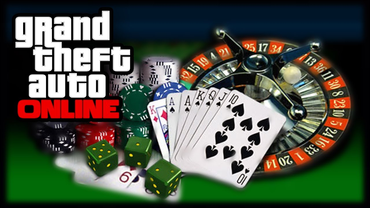 gta 5 casino online casino slot online english