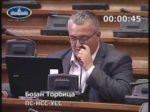 Бојан Торбица о Србији после владавине демократске странке 7.6.2018.