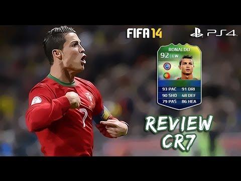 FIFA 14 World Cup - Review Cristiano Ronaldo [PT-BR]