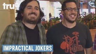 Impractical Jokers Cute Twerk Attack