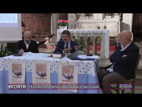 I Ferrara: una dinastia di spadai a Serravalle