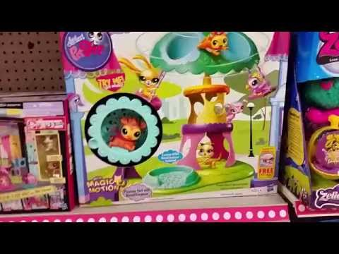 Target Toy Sale Video part 2