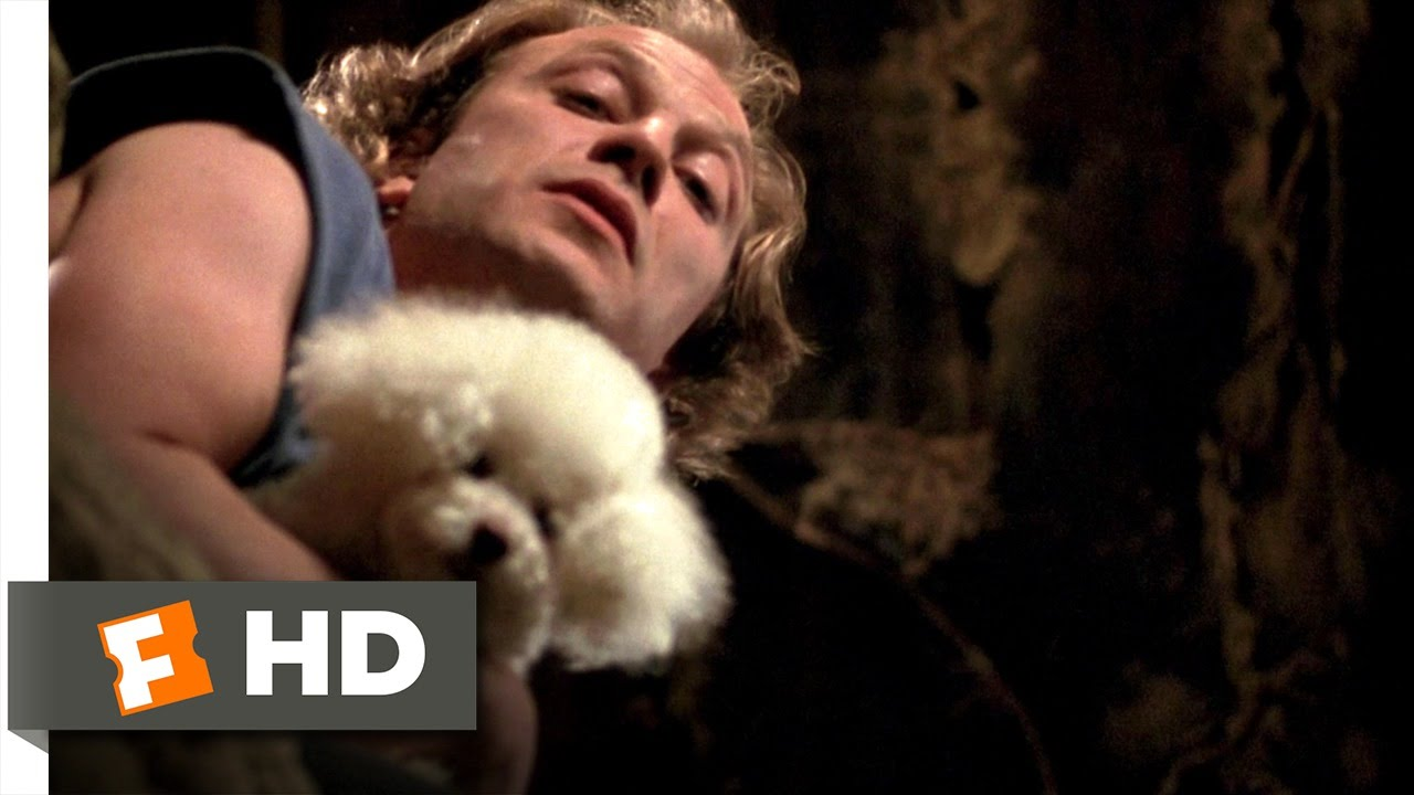 The Silence Of The Lambs 6 12 Movie CLIP It Rubs The Lotion 1991 HD Y