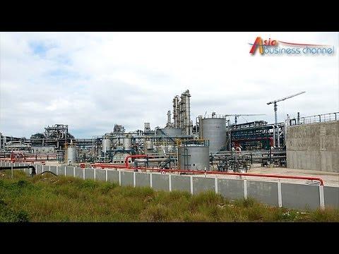 Asia Business Channel - Sarawak (RECODA)