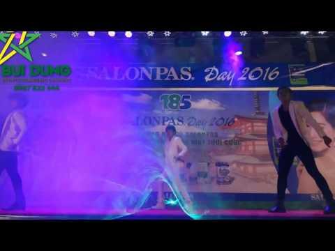 [Concert] Con Bướm Xuân - Hồ Quang Hiếu Live | SalonPas Days 2016