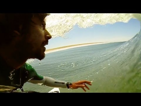 Surfing Spring Rolls - Maxime Huscenot