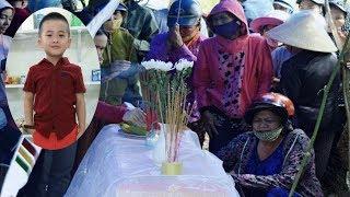 Công An hé lộ nguyên nhân dẫn đến tử vong của bé trai Quảng Bình