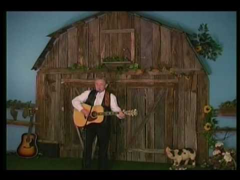 Country Gospel Music - Momma's Old Song Book