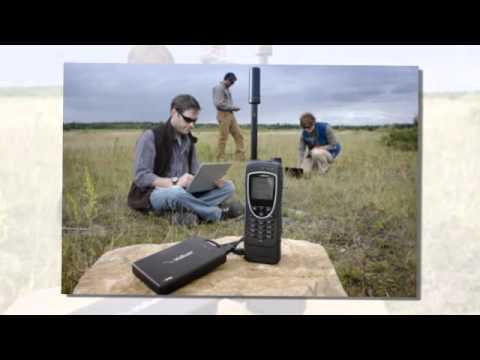jual telepon satelit iridium extreme 9575 - Euro Teknologi