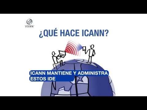 ¿Qué Hace ICANN? | 23 de Agosto de 2013