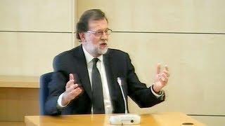 Thủ tướng Tây Ban Nha ra tòa làm chứng