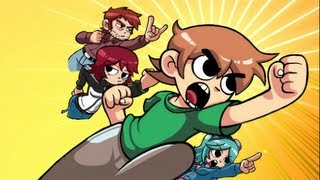 Anamanaguchi Scott Pilgrim Vs. The World: The Game [Full