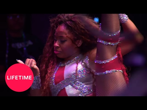 Bring It!: Full Dance: Second Line Captains' Battle (Season 4, Episode 1) | Lifetime