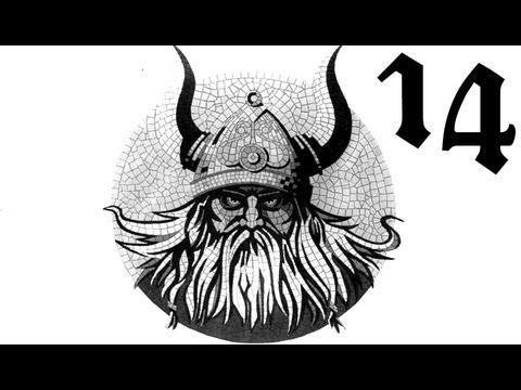 Норвежский ярл №14. Эпичная битва.